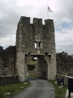 Farleigh Hungerford Castle - Image 1