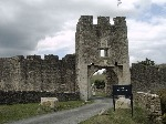 Farleigh Hungerford Castle - Image 2