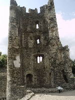 Farleigh Hungerford Castle - Image 4