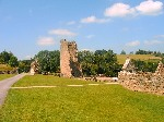 Farleigh Hungerford Castle - Image 8