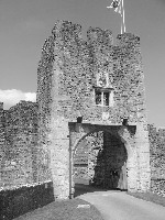 Farleigh Hungerford Castle - Image 9